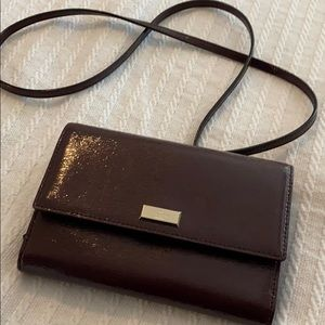Kate Spade Purse, New York Flap Crossbody Purse